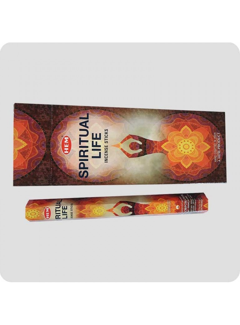 HEM hexa røgelse - Spiritual Life