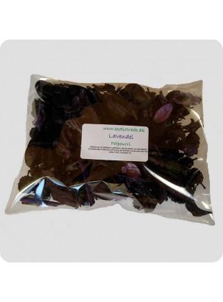 Potpourri lavendel 100g