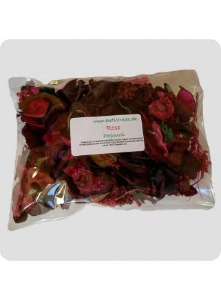 Potpourri rose 100g