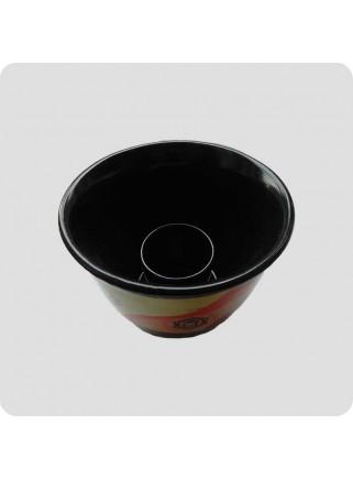 Chakra bowl for smudgesticks