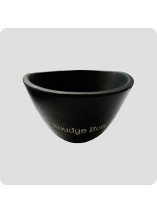 Lille skål til smudgesticks sort