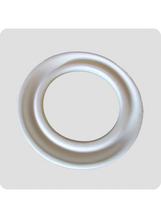Ceramic bulb ring