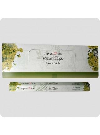 Impressions hexa 6-pack - Vanilla