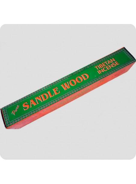 Pure Sandle Wood tibetansk røgelse