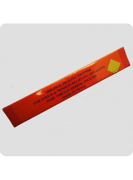 Healing Incense (Orange Tara) tibetansk røgelse