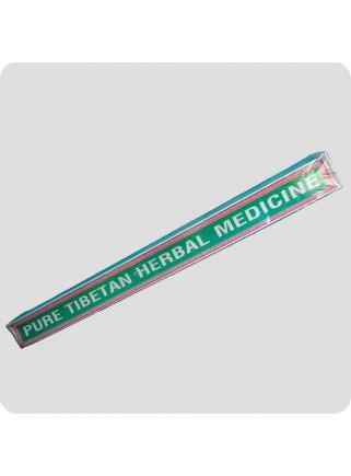 Pure Tibetan Herbal Medicine tibetansk røgelse