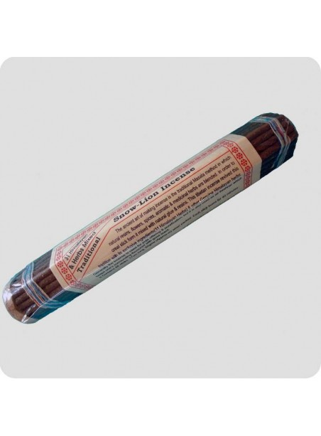 Snowlion tibetan incense