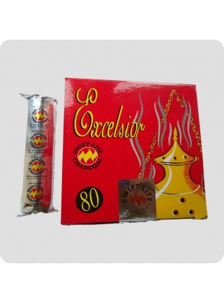 8-pack charcoal-tablets for resin incense