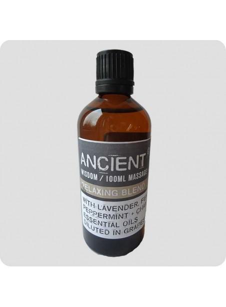 Massage oil Relaxing 100 ml