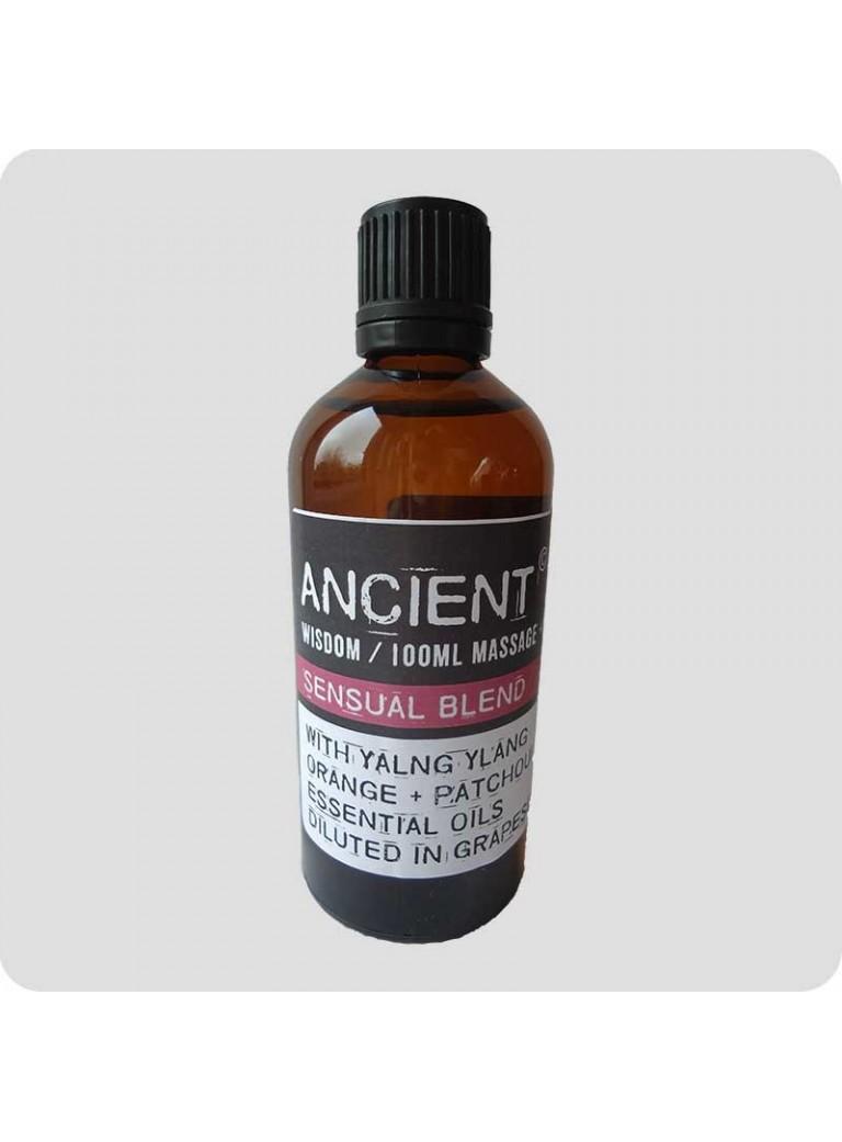 Massage oil Sensual 100 ml