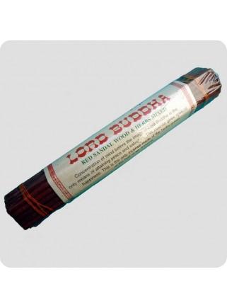 Lord Buddha tibetansk røgelse
