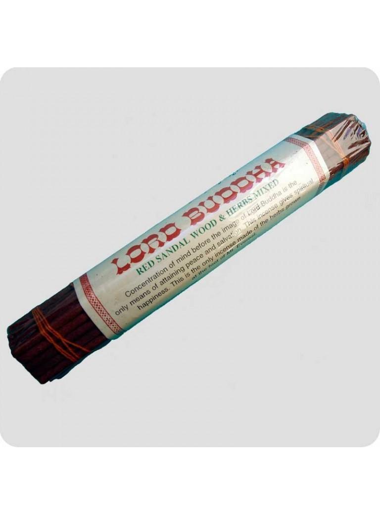 Lord Buddha tibetan incense