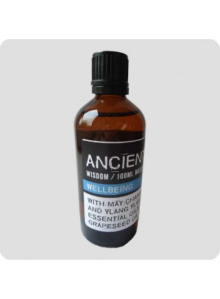 Massage oil Wellbeing 100 ml
