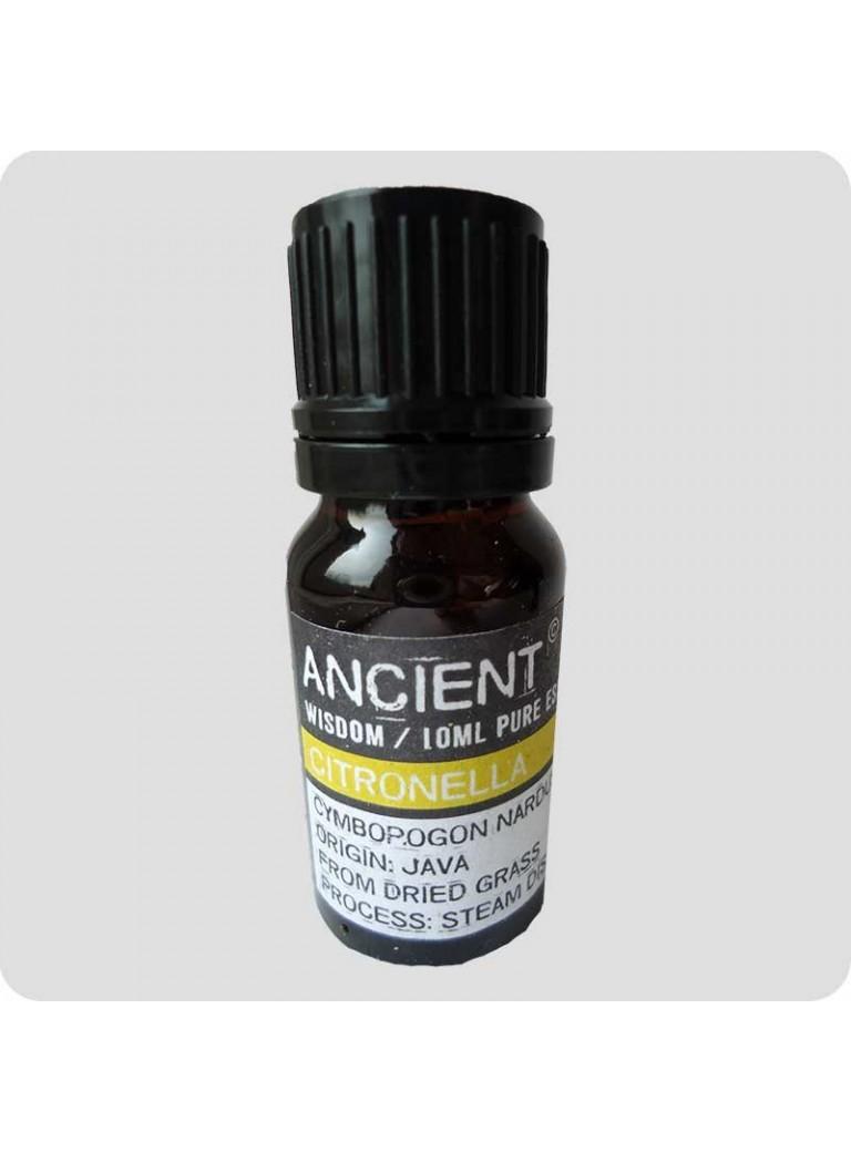 Essentiel oil citronella