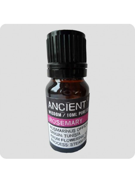 Essentiel oil rosemary