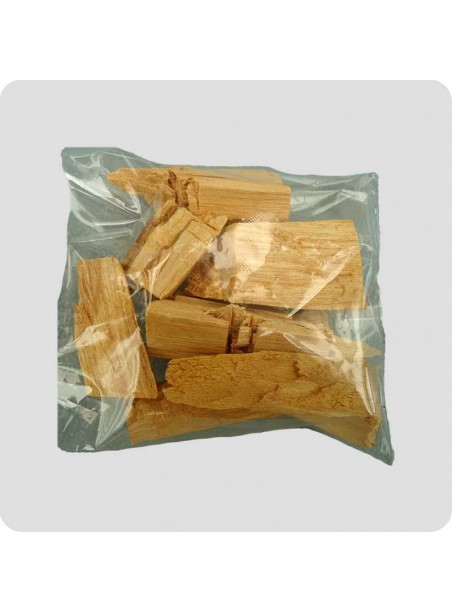 Palo Santo træ chips 30 g
