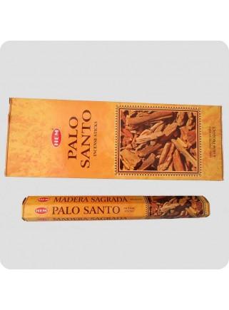 HEM hexa røgelse 6-pack - Palo Santo