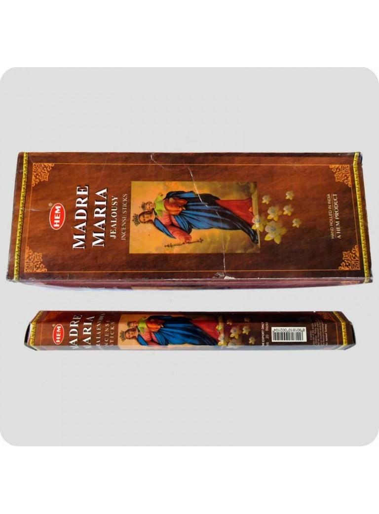 HEM hexa røgelse - Madre Maria