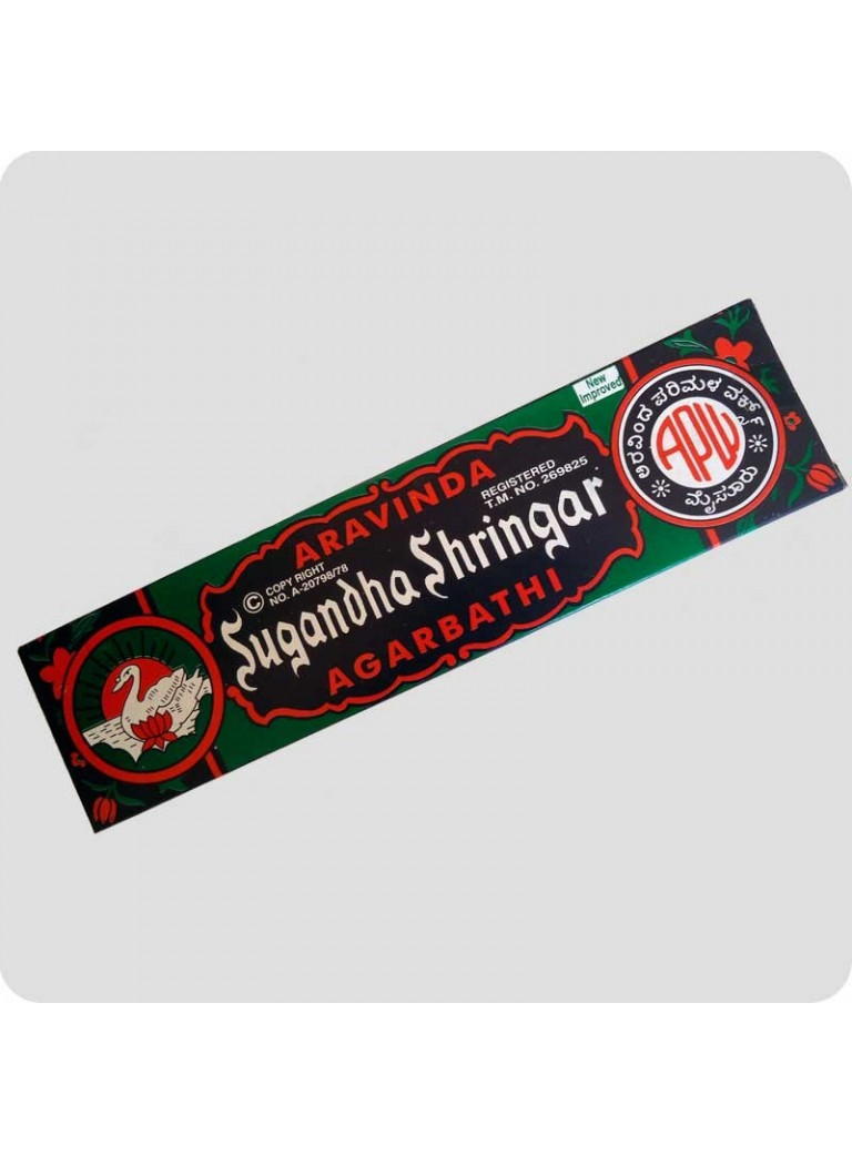 Sughanda Shringar incense