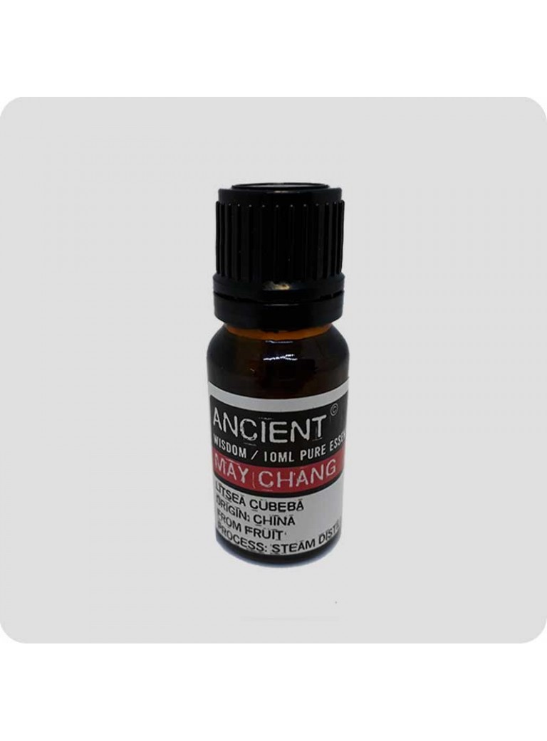 Essentiel oil may chang