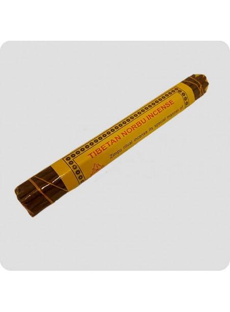 Tibetansk Norbu røgelse