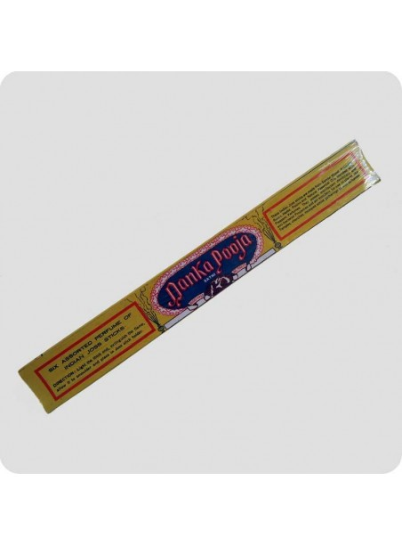 Danka Pooja incense