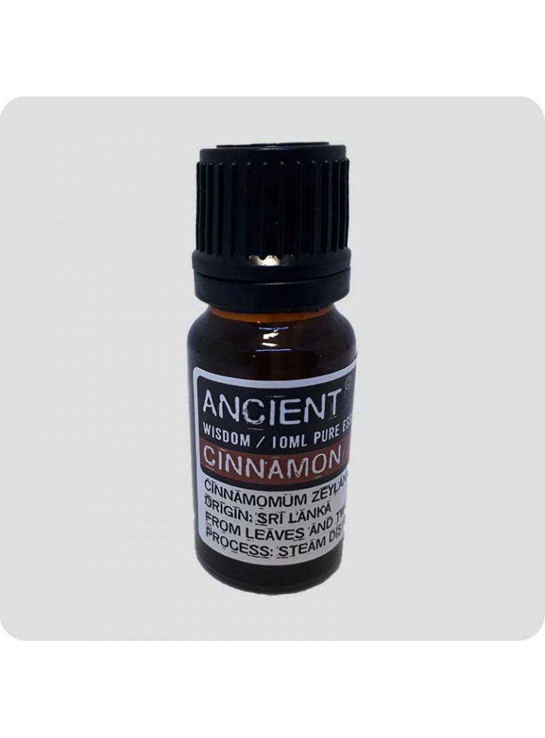 Essentiel oil cinnamon