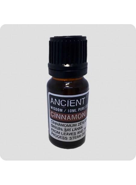 Æterisk olie kanel
