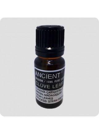 Æterisk olie kryddernellike