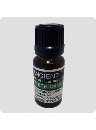 Essentiel oil camphor