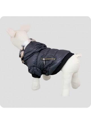 Jacket black 2 legs L