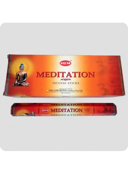 HEM hexa - Meditation