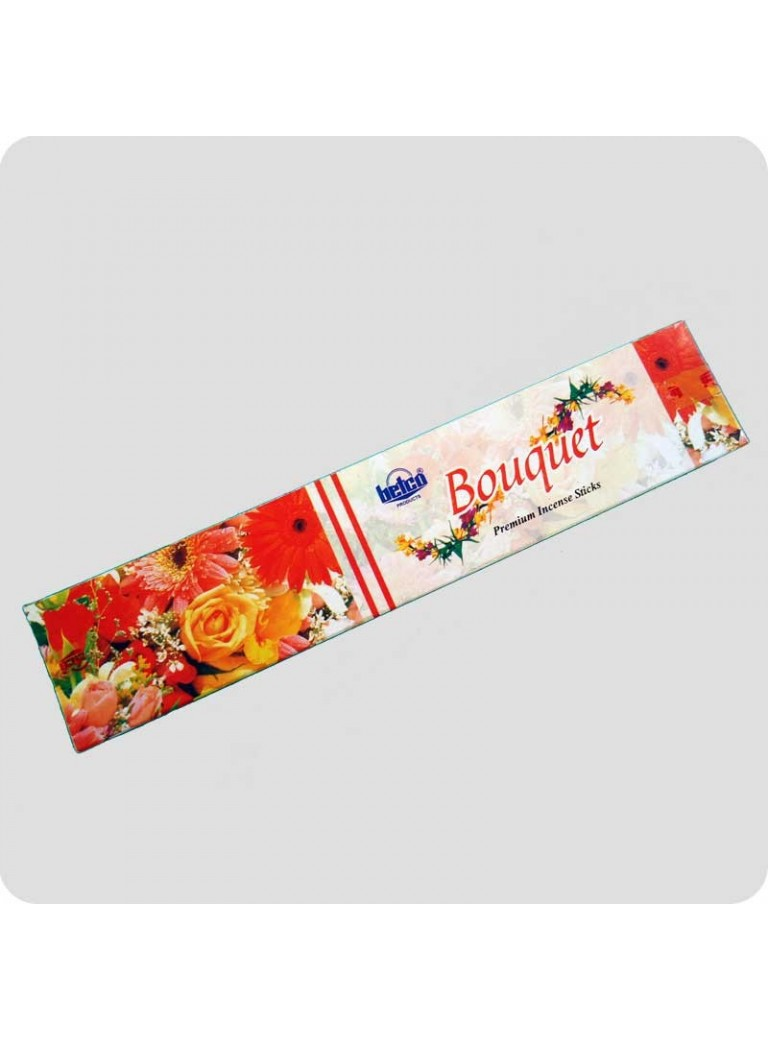 Betco Bouquet incense