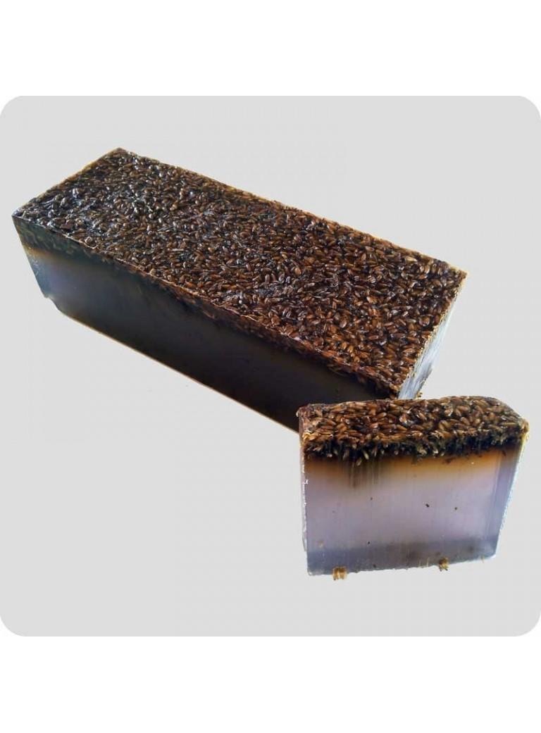 Håndlavet sæbe - lavendel ca. 80g