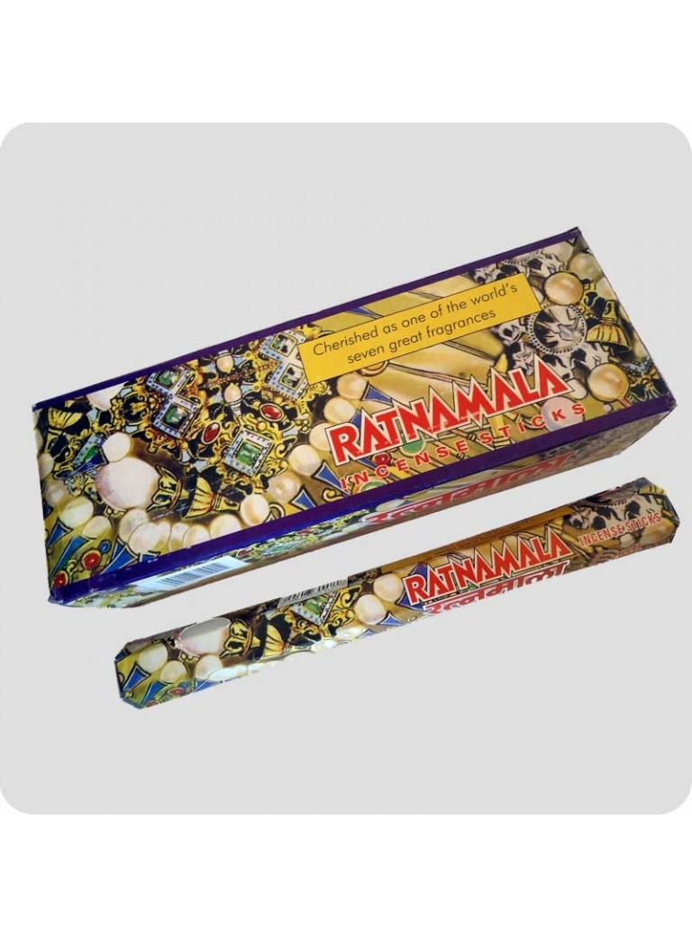 Ratnamala incense
