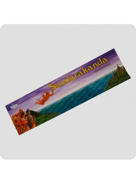 Sundarakanda 2 in 1 incense