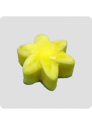 Naturlig soja voks citron
