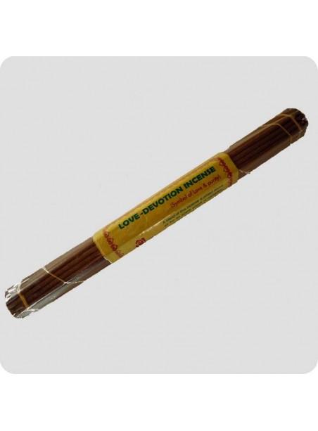 Love - Devotion tibetan incense