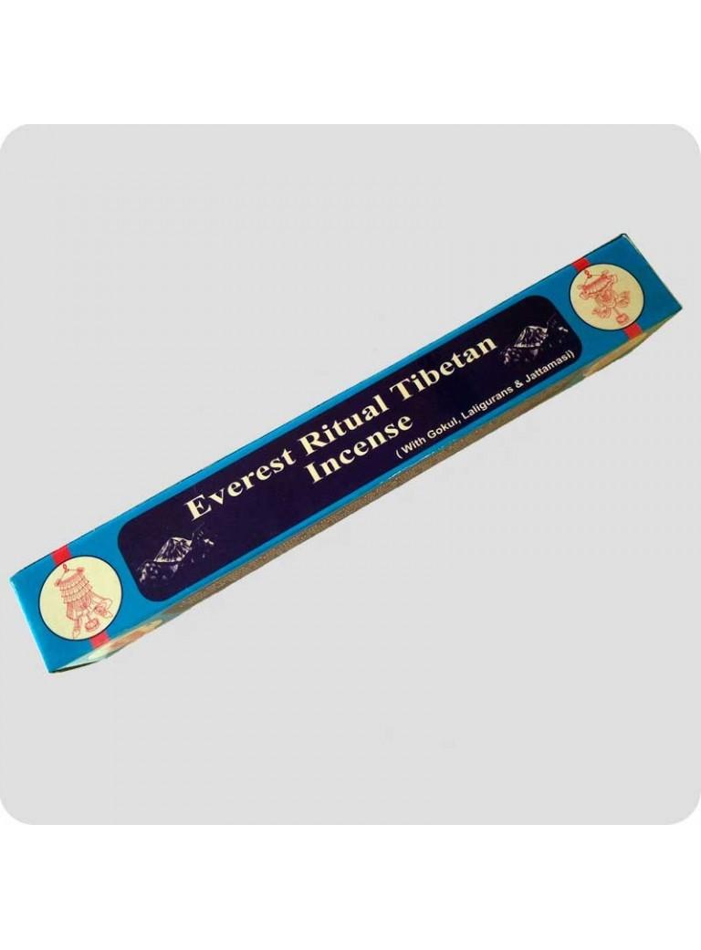 Everest tibetan incense