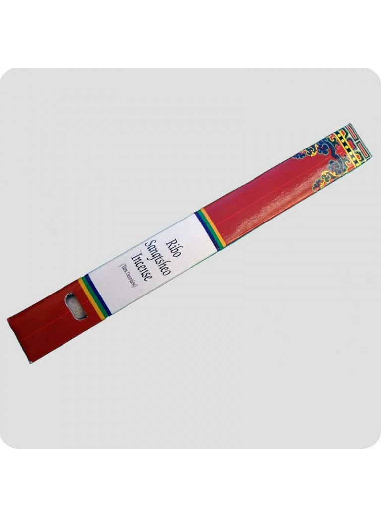 Ribo Sangtsheo tibetan incense