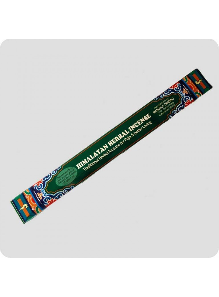 Himalaya Herbal tibetan incense