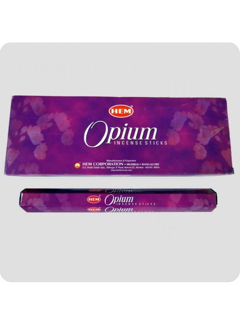 HEM hexa - Opium