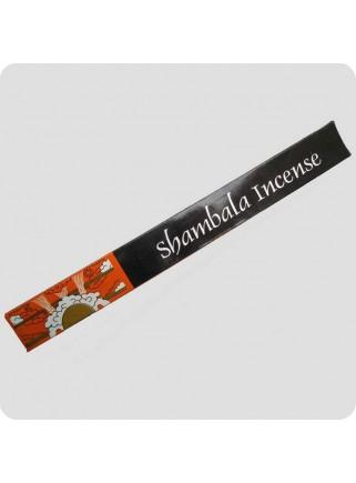 Shambala tibetansk røgelse