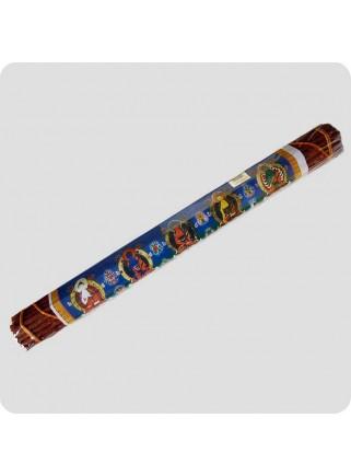 Pancha Buddha tibetansk røgelse
