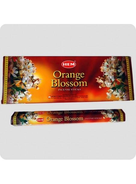 HEM hexa røgelse - Orange Blossom
