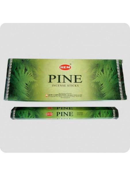 HEM hexa - Pine
