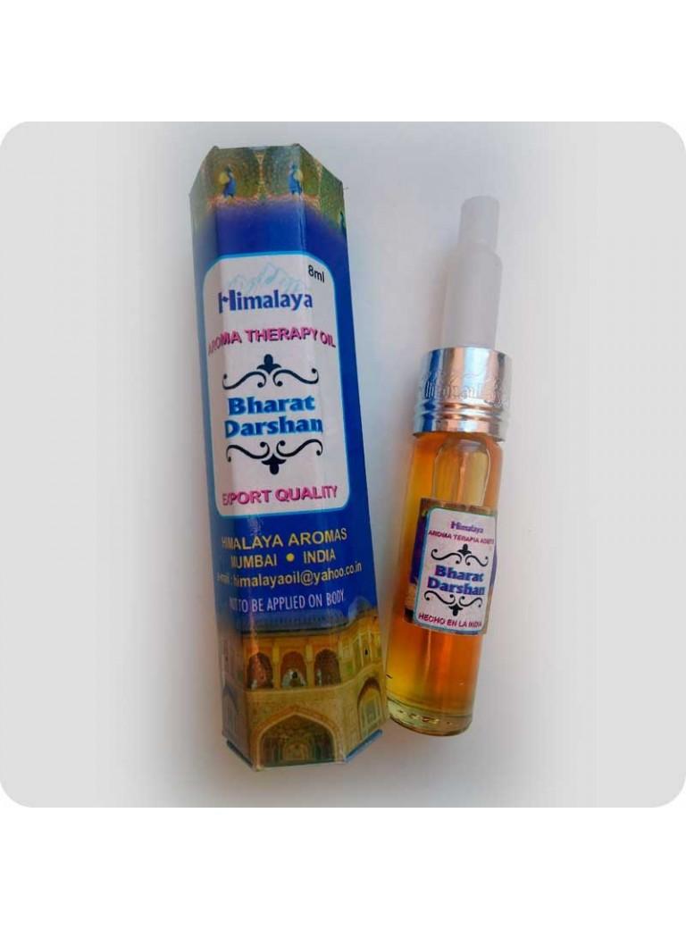 Himalaya oil Bharath Darshan