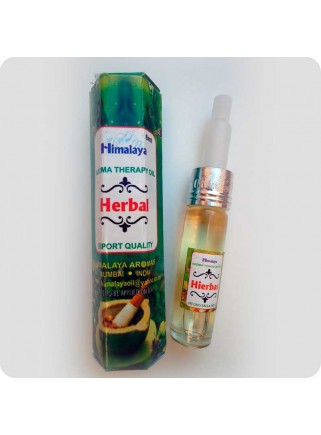 Himalaya olie Herbal