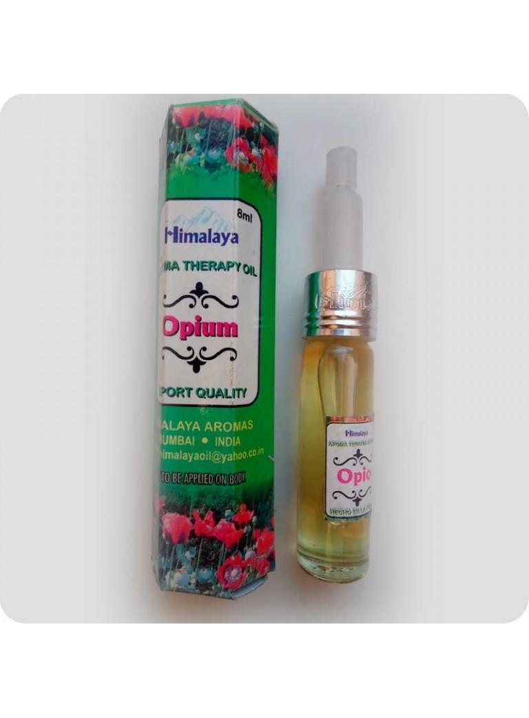 Himalaya oil Opium