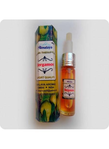 Himalaya oil Bergamotte